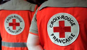 Une collecte alimentaire au profit de la Croix Rouge