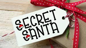 Secret Santa !